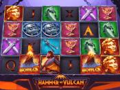 Hammer of Vulcan Screenshot 3