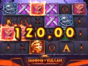 Hammer of Vulcan Screenshot 4