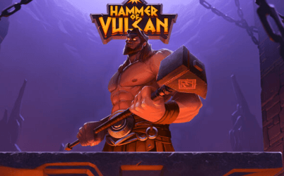 Hammer of Vulcan Online Pokie