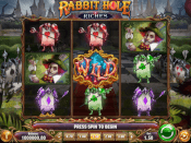 Rabbit Hole Riches Screenshot 3