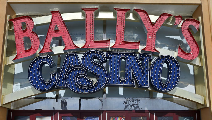 Twin River Casinos Could Be Rebranded as Bally's Under Deal