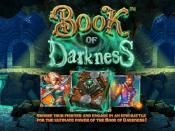 Book of Darkness Screenshot 1