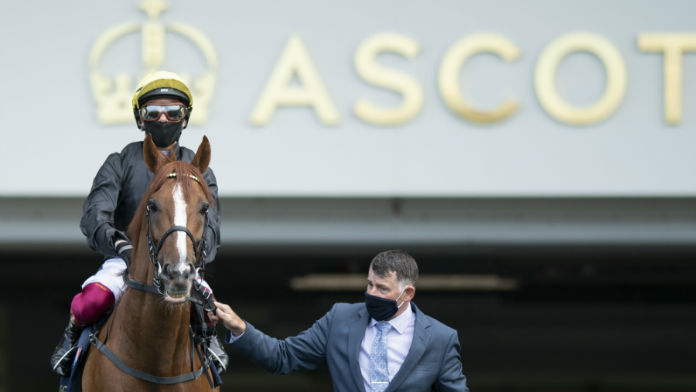 Trying To Find Value On Champions Day At Ascot