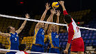 Volleyball Betting Strategy: In-Play Betting