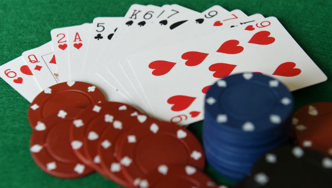 First Pennsylvania Poker Rooms Plan to Reopen This Week