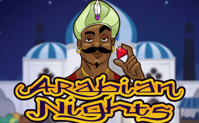 Arabian Nights Online Pokie