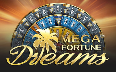 Mega Fortune Dreams Online Slot