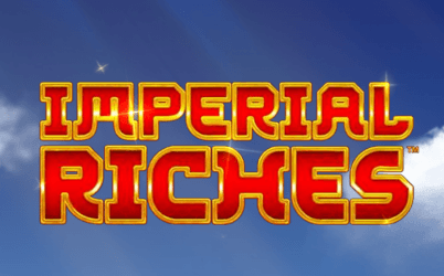 Imperial Riches Online Pokie