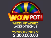 Wheel of Wishes Screenshot 2