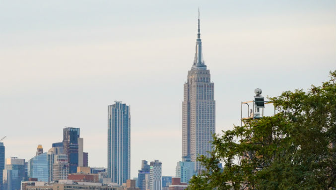 New York Needs Online Sports Betting After Low Sept. Revenue