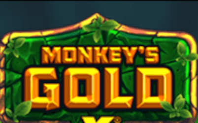 Monkey's Gold Online Pokie