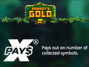 Monkey's Gold Screenshot 1