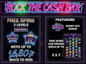 Rock The Cash Bar Screenshot 1
