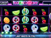 Rock The Cash Bar Screenshot 3