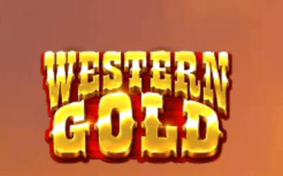 Western Gold Online Pokie