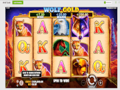 BetPat Casino Screenshot 3