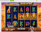 BetPat Casino Screenshot 4