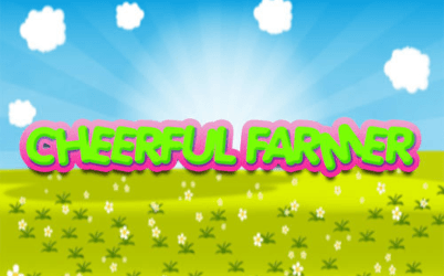 Cheerful Farmer Online Slot