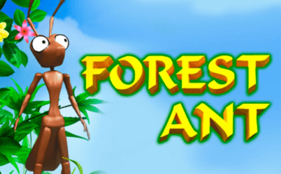 Forest Ant Online Slot