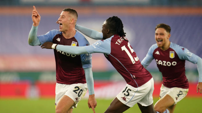 Could Aston Villa Be The New Leicester City?
