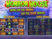 Horror House Screenshot 1