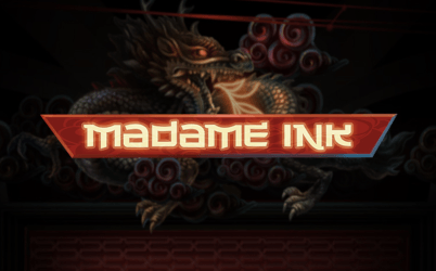 Madame Ink Online Pokie