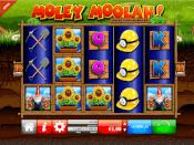 Moley Moolah Screenshot 3