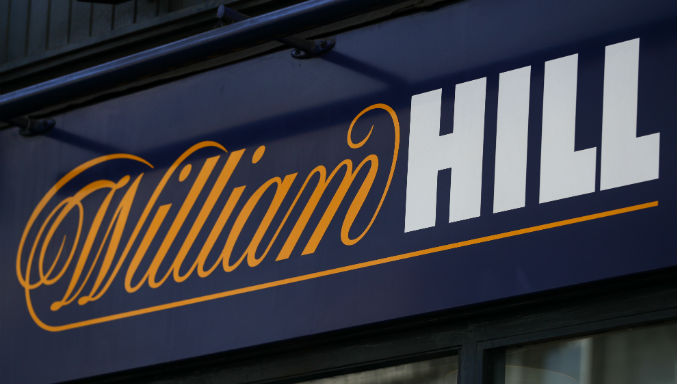 William Hill Q3 Revenue Down; Looks to Future US Growth