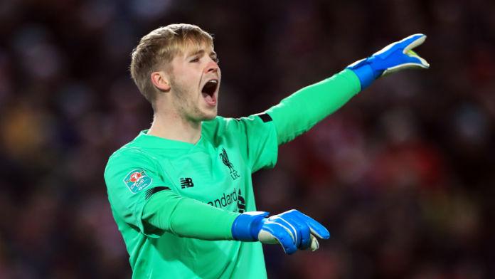 Caoimhín Kelleher Deserves His Chance in Liverpool's First Team