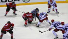 Ice Hockey Betting Strategy: In-Play Betting