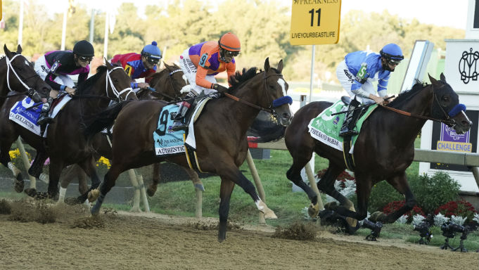 Is Historical Horse Racing Next Michigan Gaming Expansion?