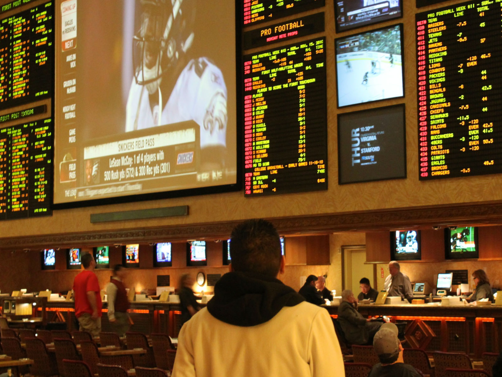 Sports betting profiting from point spreads coral online cricket betting