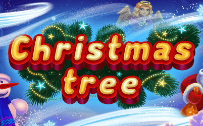 Christmas Tree Online Pokie