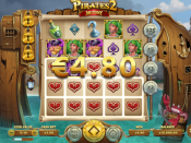 Pirates 2: Mutiny Screenshot 4