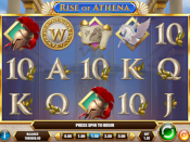 Rise of Athena Screenshot 2