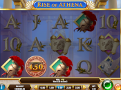 Rise of Athena Screenshot 4