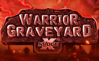 Warrior Graveyard Online Slot