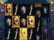 Warrior Graveyard Screenshot 1