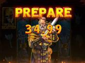 Warrior Graveyard Screenshot 2