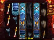 Warrior Graveyard Screenshot 3