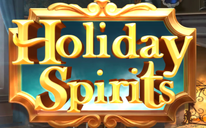 Holiday Spirits Online Pokie