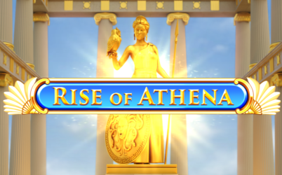 Rise of Athena Online Pokie