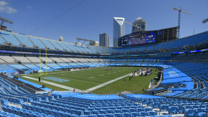 North Carolina Left Behind As Tennessee Debuts Sports Betting