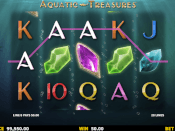 Aquatic Treasures Screenshot 4