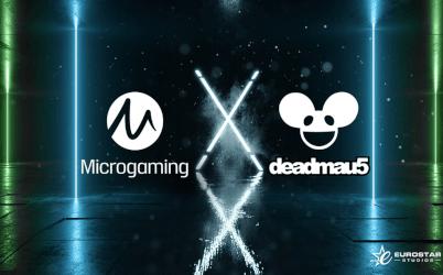 Deadmau5 Online Pokie