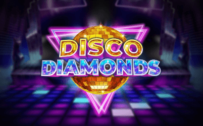 Disco Diamonds Online Pokie