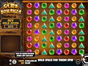 Gems Bonanza Screenshot 3