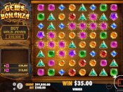 Gems Bonanza Screenshot 4