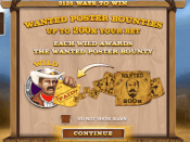 Wanted Outlaws Screenshot 1