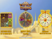 Wheel of Wonders Screenshot 1